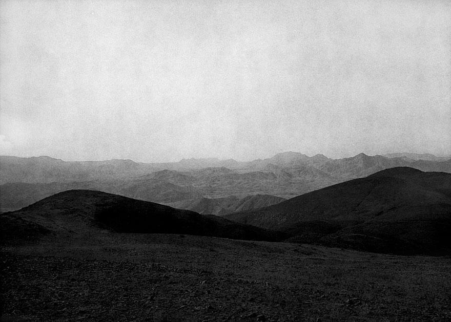 Hartman`s Valley 1 | 100 x 140cm | Namibia 2003