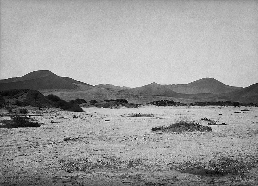 Sossusvlei 2 | 100 x 130cm | Namibia 2002