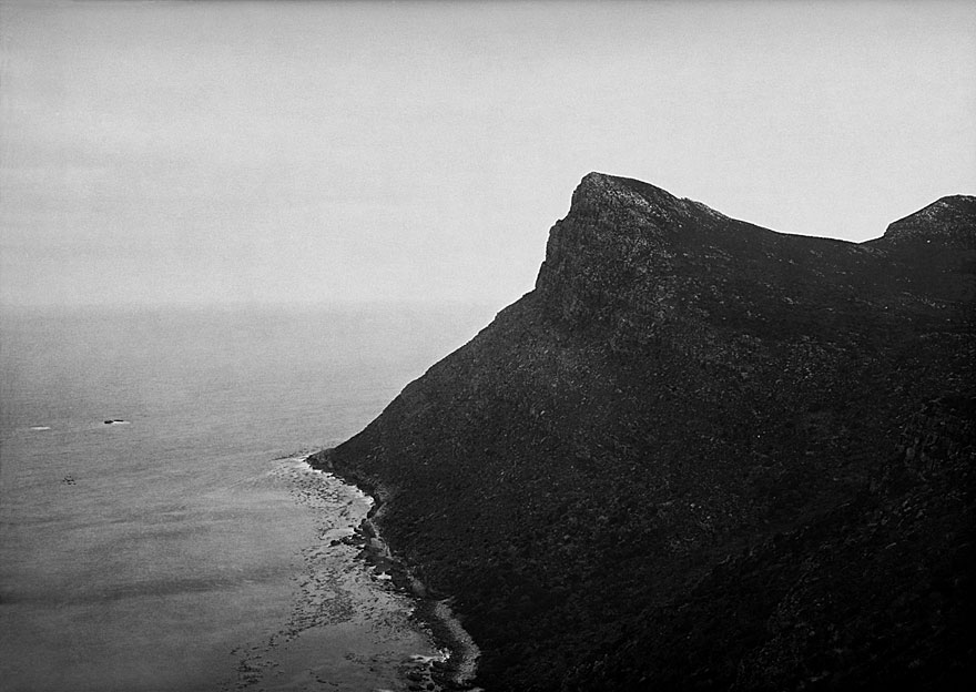 Cape of good Hope1 | 100 x 130cm | Südafrika 2003