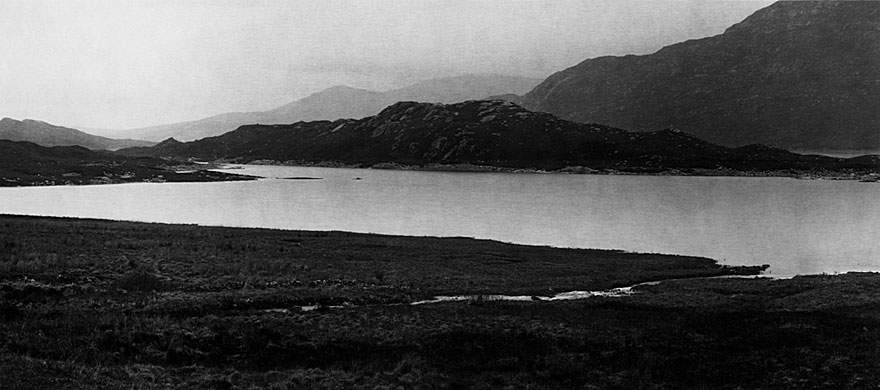 See 6 | 100 x 130cm | Schottland 1997