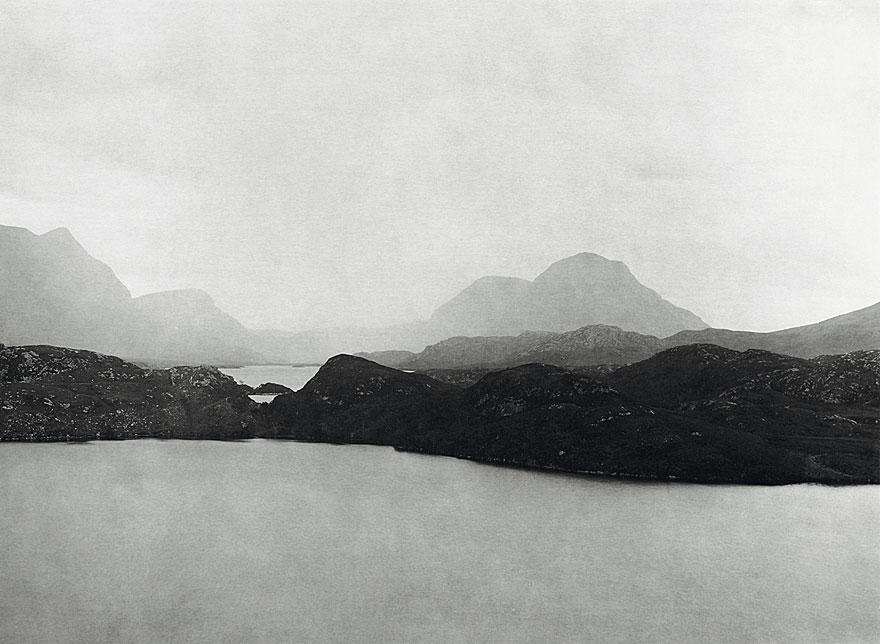 See 1 | 100 x 130cm | Schottland 1997