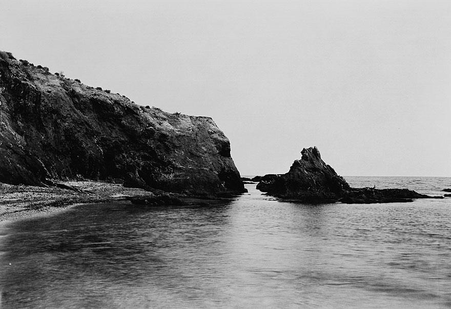 Bucht Andalusien 11 | 100 x 130cm | Spanien 2012