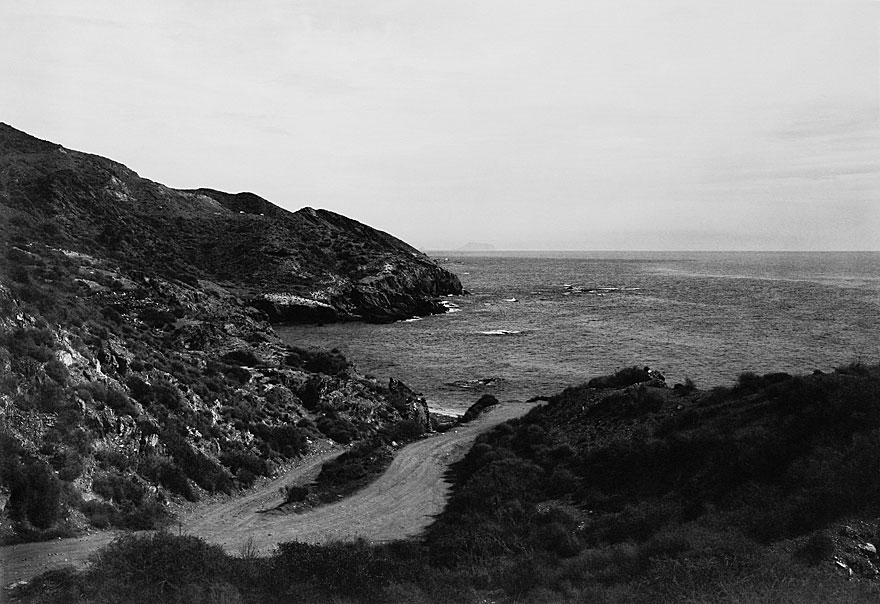 Bucht Andalusien 15 | 100 x 130cm | Spanien 2012