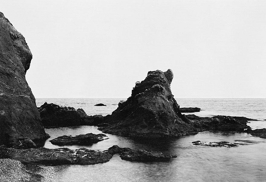 Bucht Andalusien 20 | 100 x 130cm | Spanien 2012