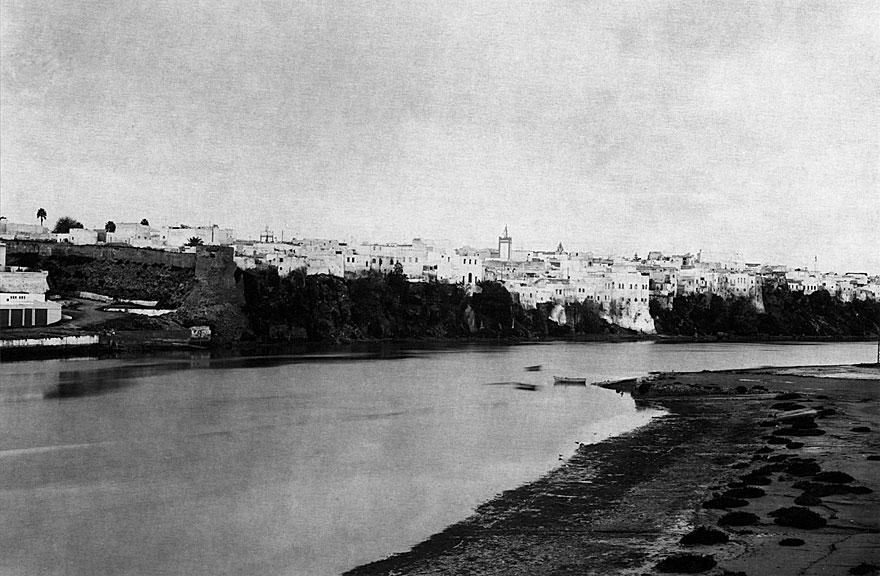 El Jadida 2 | 100 x 130cm | Marokko 1988