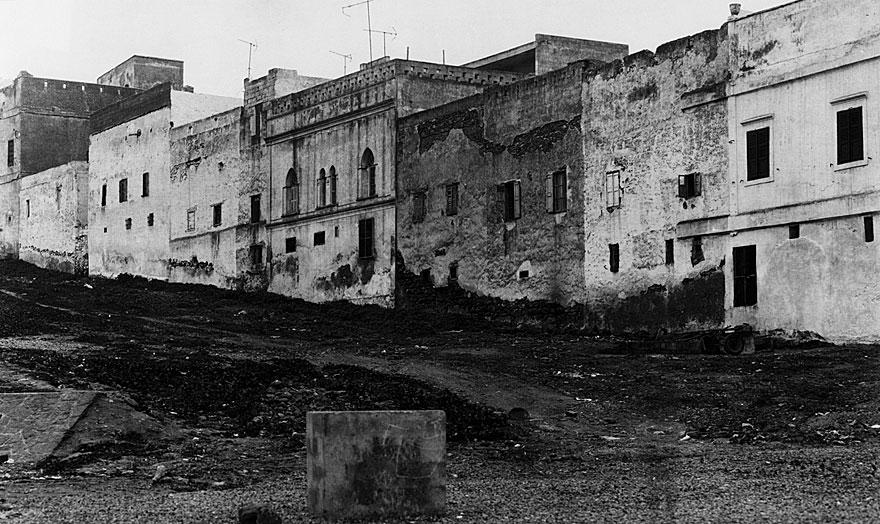 Rabat 1 | 100 x 130cm | Marokko 1988