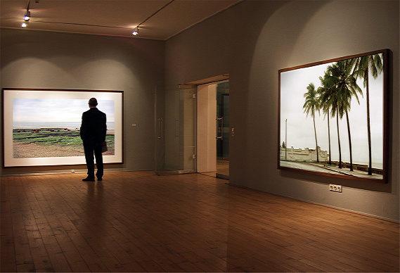 Städtische Galerie Iserlohn   Iserlohn   2005