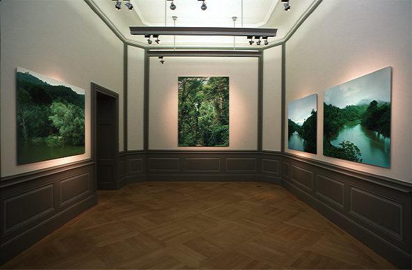 Museum Schloss Benrath | Düsseldorf 2003