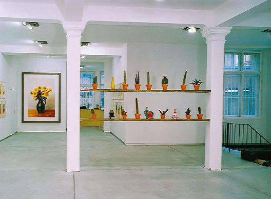 Galerie Wittenbrink | München 1993