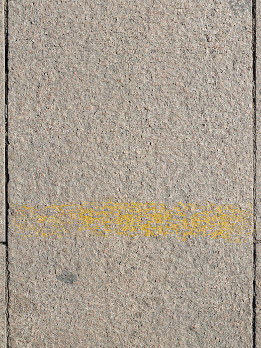 Marks and Traces 13 | Tian'anmen Square | 160 x 120 cm | Beijing 2012