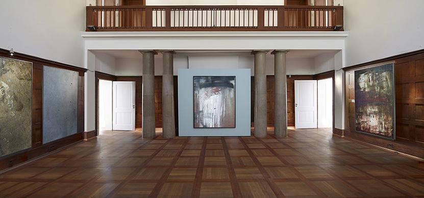 Alfred Messel Haus | Mathildenhöhe Darmstadt 2014